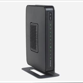 Netgear Cg3000d Wifi Cable Módem Router Envio Gratis