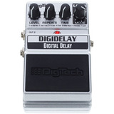Pedal Digitech Digidelay X-series Audiomasmusica