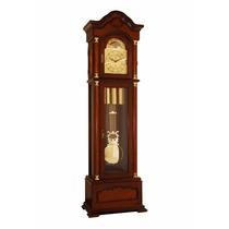 Relógio Pedestal Carrilhão Westminster Alemão Wittington