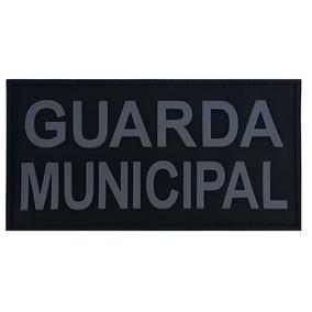 Emborrachado Guarda Municipal Para Costa Capa De Colete