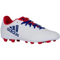 Zapatos Futbol Soccer X 16.4 Fxg Mujer Adidas Aq6438