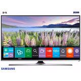 Samsung Smart Tv 48j5500 48 Pulgadas Led Full Hd Wifi