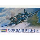 Avião Corsair F4u-4 - Revell Americana