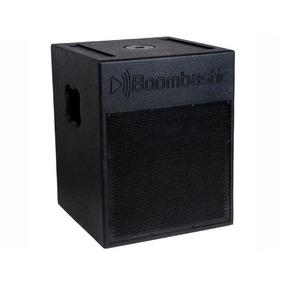 Caixa Boombastic T15 Horn 1 Alto-falante De 15