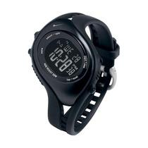 Relógio De Pulso Nike Triax Fly - Preto