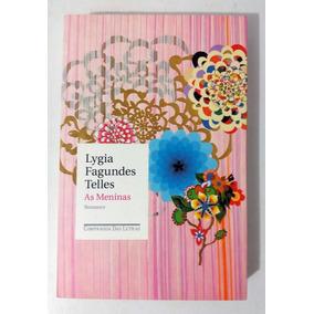 As Meninas - Livro Lygia Fagundes Telles
