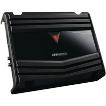 Amplificador, Poder Kenwood Kac-1502s 350 Watts Stereo