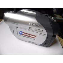 Filmadora Sony Dcr-dvd 105