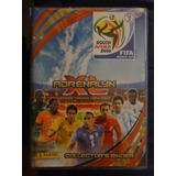Set Complete 350 Cards Panini Adrenalyn World Cup South Afri