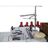 Maquina Industrial Collaretera Yamata
