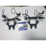 Aranha Suporte De Painel Yamaha Xtz 150 Crosser ( Novo )