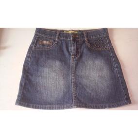 Falda Talla S De Blue Jeans
