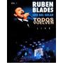Ruben Blades Seis Del Solar Todos Vuelven Live 1 Y 2 Dvd