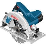 Sierra Circular Tronzadora Bosch Gks 190 1400w 7 1/4 184 Mm