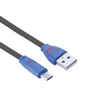 Cable Coaxial Rg6 De 20 Mts Para Tv, Antena, Camaras