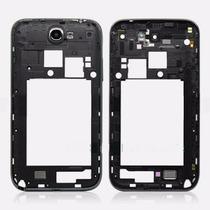 Marco Bisel Cristal De Cámara Samsung Galaxy Note 2 Nuevo