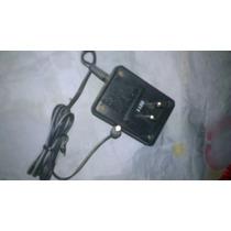 Adaptador Ac-dc Input 120v Output 12v