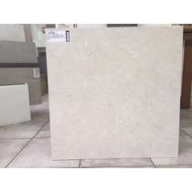 Porcelanato 60x60 Pulido Rect Botticcino Simil Ilva Bianco 1