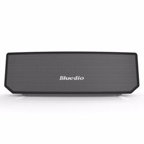 Bocina Bluetooth 3d Bluedio Bs-3 Recargable Aux In Surround