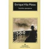 Suicidios Ejemplares - Vila Matas - P D F