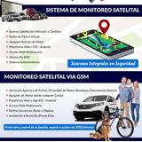 Gps De Rastreo Satelital Tracker Para Vehiculo O Moto Origin