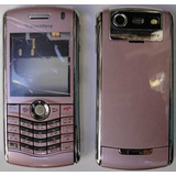 Carcasa Blackberry Perla 8110, 8120, 8130 Originales.