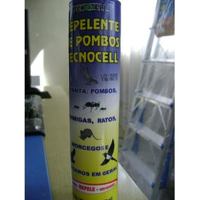 Repelente Espanta Pombo Gel Tecnocell Tubo 300ml