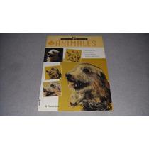 Revista Ejercicios Parramon Aprender A Pintar Animales Perro