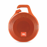 Jbl Clip+ Parlante Bluetooth Portátil, Water-proof! Naranja