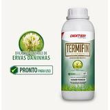 Herbicida Não Seletivo Glifosato Mata Mato- Termifin - 1lt