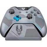 Halo 5 Base Stand Control Xbox One Edicion Limitada