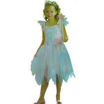 Disfraz Princesa Ropa Disfraces Niñas Sofia 3-14años Princes