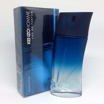 Kenzo Homme Eau De Parfum 100ml - Lacrado E 100% Original