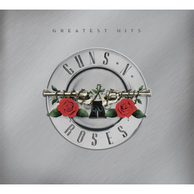 Cd Guns And Roses Greatest Hits