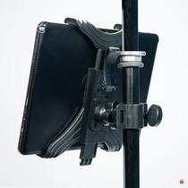 Soporte Para Tablet En Stand De Microfono Musicos Dj