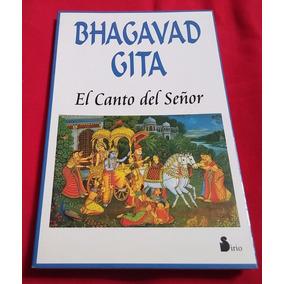 Librcrd Bhagavad Gita, El Canto Del Señor (1997) Ed. Sirio