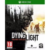 Juego Xbox One Dying Light