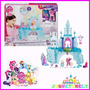Oferta Castillo Imperio Cristal My Little Pony Envio Gratis