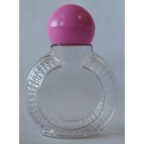 Envase Botella Frasco Plastico Hotelera Cosmetica Reloj 30ml