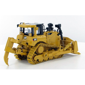 Tractor Caterpillar D8t Escala 1:50