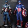 Hot Toys Capitan America /// `-.-´ \\\
