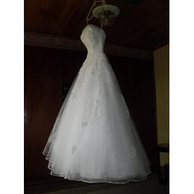 Venta de vestidos de novia usados mercado libre