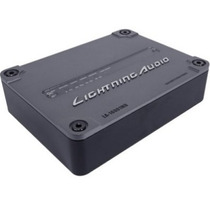 Amplificador Automotivo Lightning Audio La 1600md X1