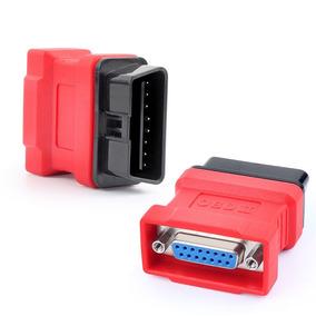 Conector Obd2 Para Escaner Autel Maxidas Ds708