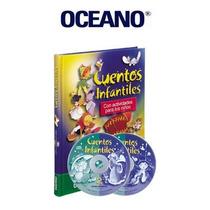Cuentos Infantiles Actividades Para Niños 1 Vol Oceano
