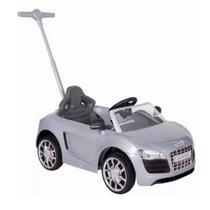 Coche De Empuje Buggy Audi R8 Push Car Kiddy