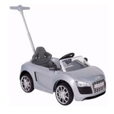 Coche De Empuje Buggy Audi R8 Push Car Kiddy