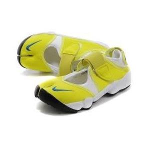 Zapatillas Nike Rift Pezuñas Dedo C/caja Y Medias Unisex
