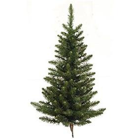 Árbol De Navidad Apagado Camdon Abeto Pared Vickerman 5