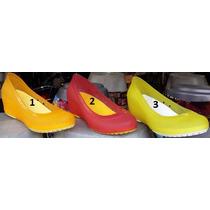 Zapatos Sandalia Dama (somos Tienda Física)
